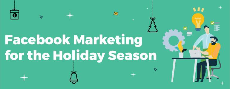 facebook marketing holidays
